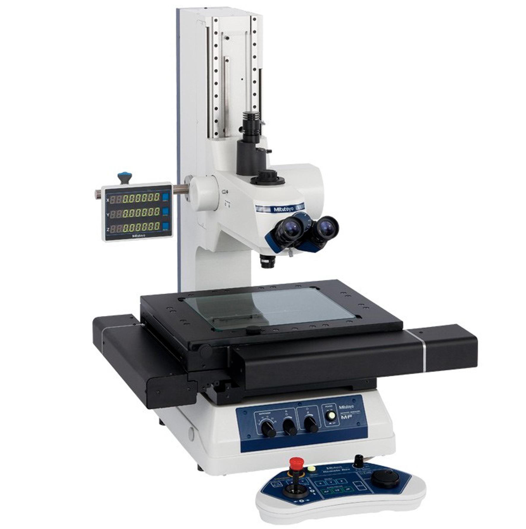 Microscopio de Medición motorizado MF (Tipo Motorizado) (MF-G2017D, MF-G3017D,