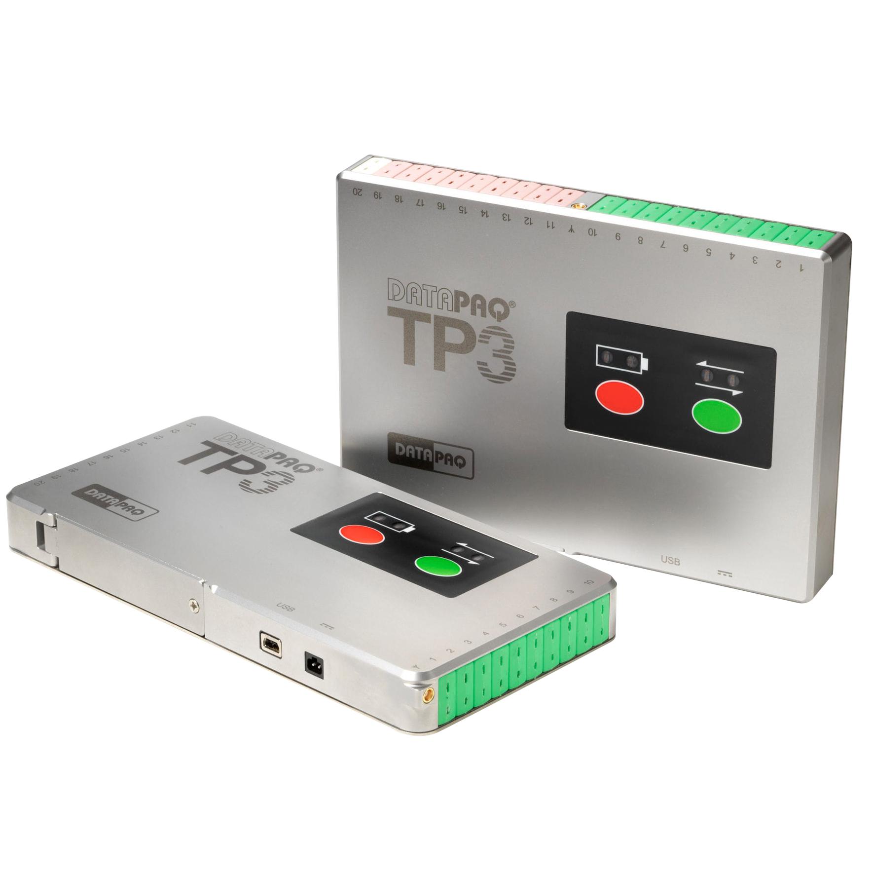 TP3 Data Logger