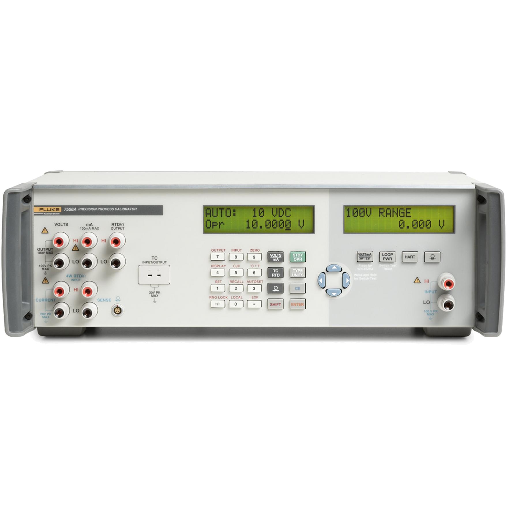 Calibrador Proc 7526A