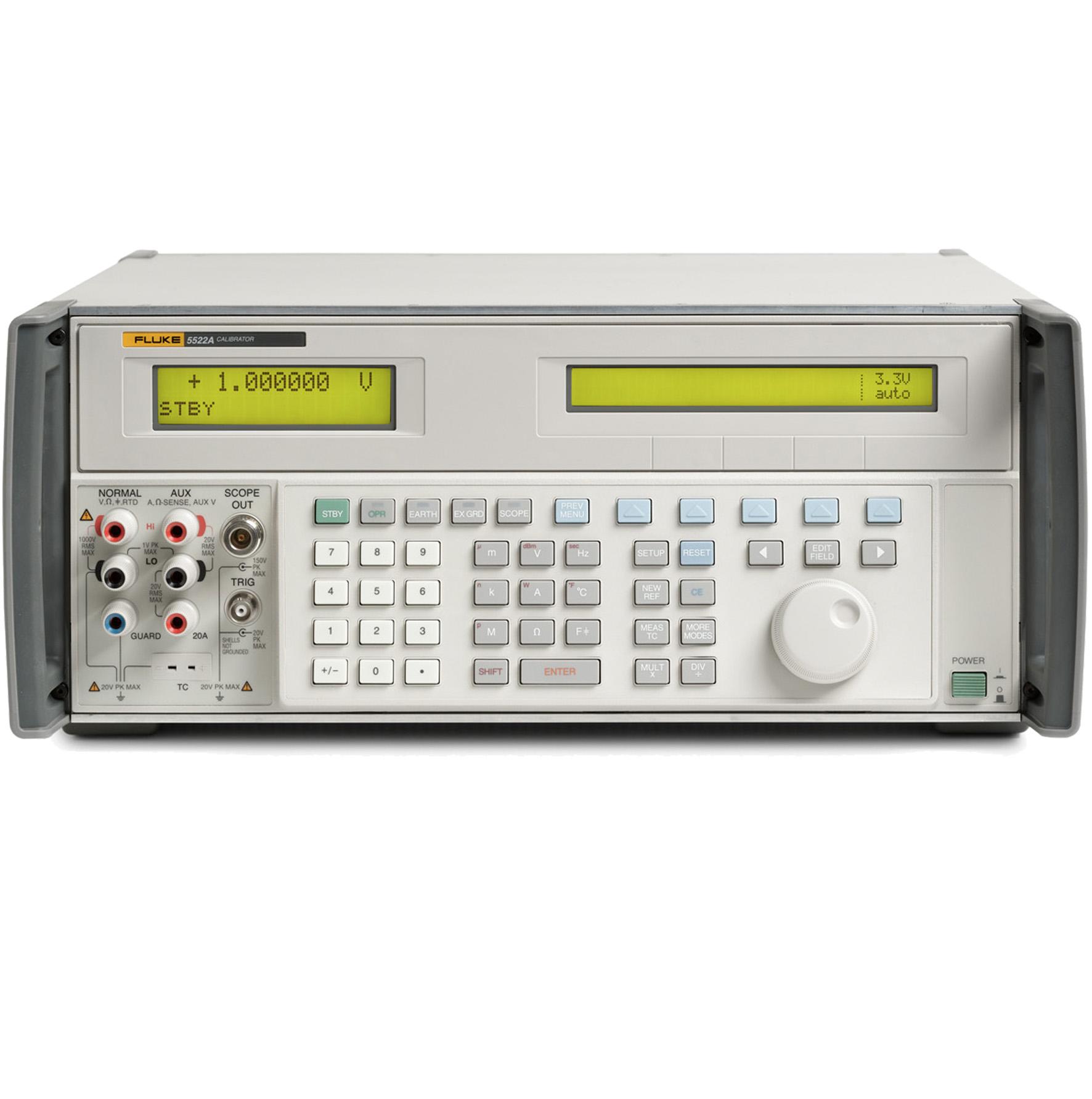 Calibrador Elec. 5522