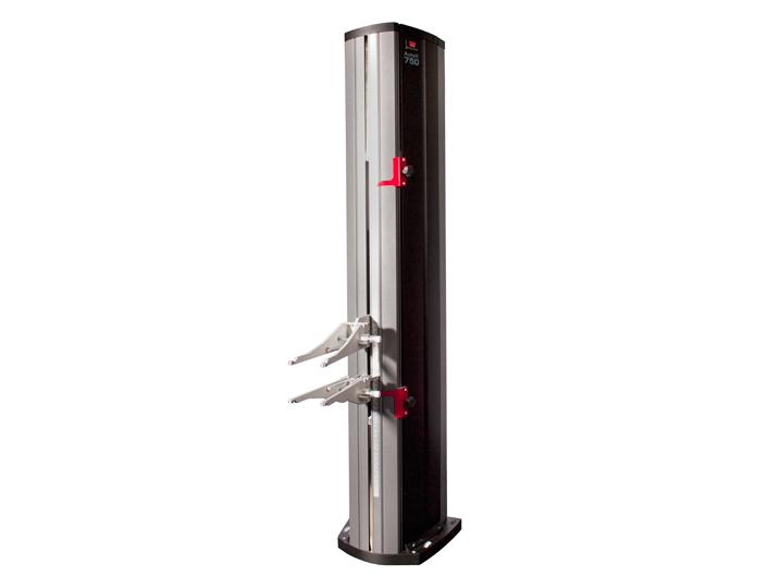AutoX750 Extensómetro Automático