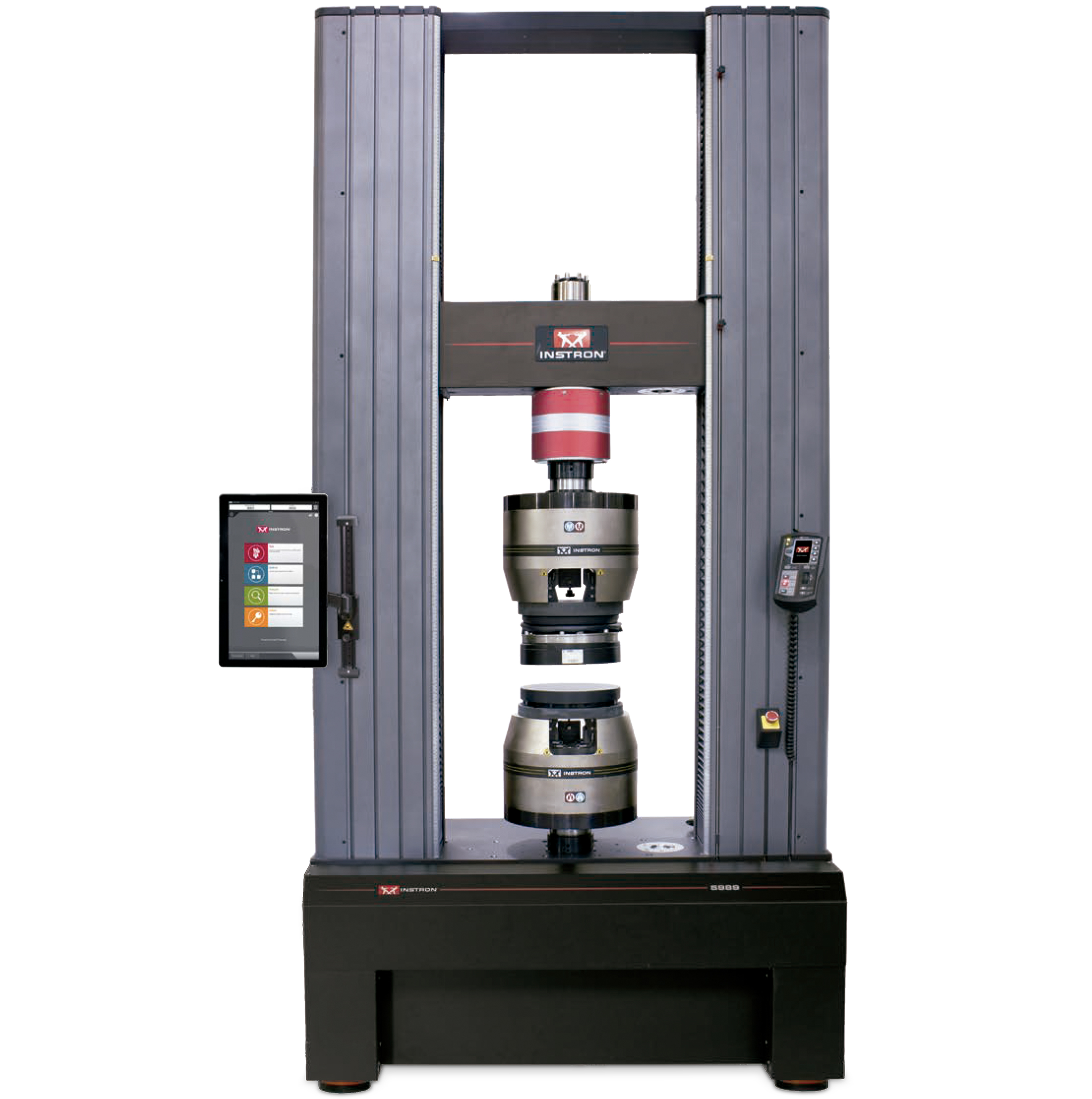 Máquina Universal Serie 5980