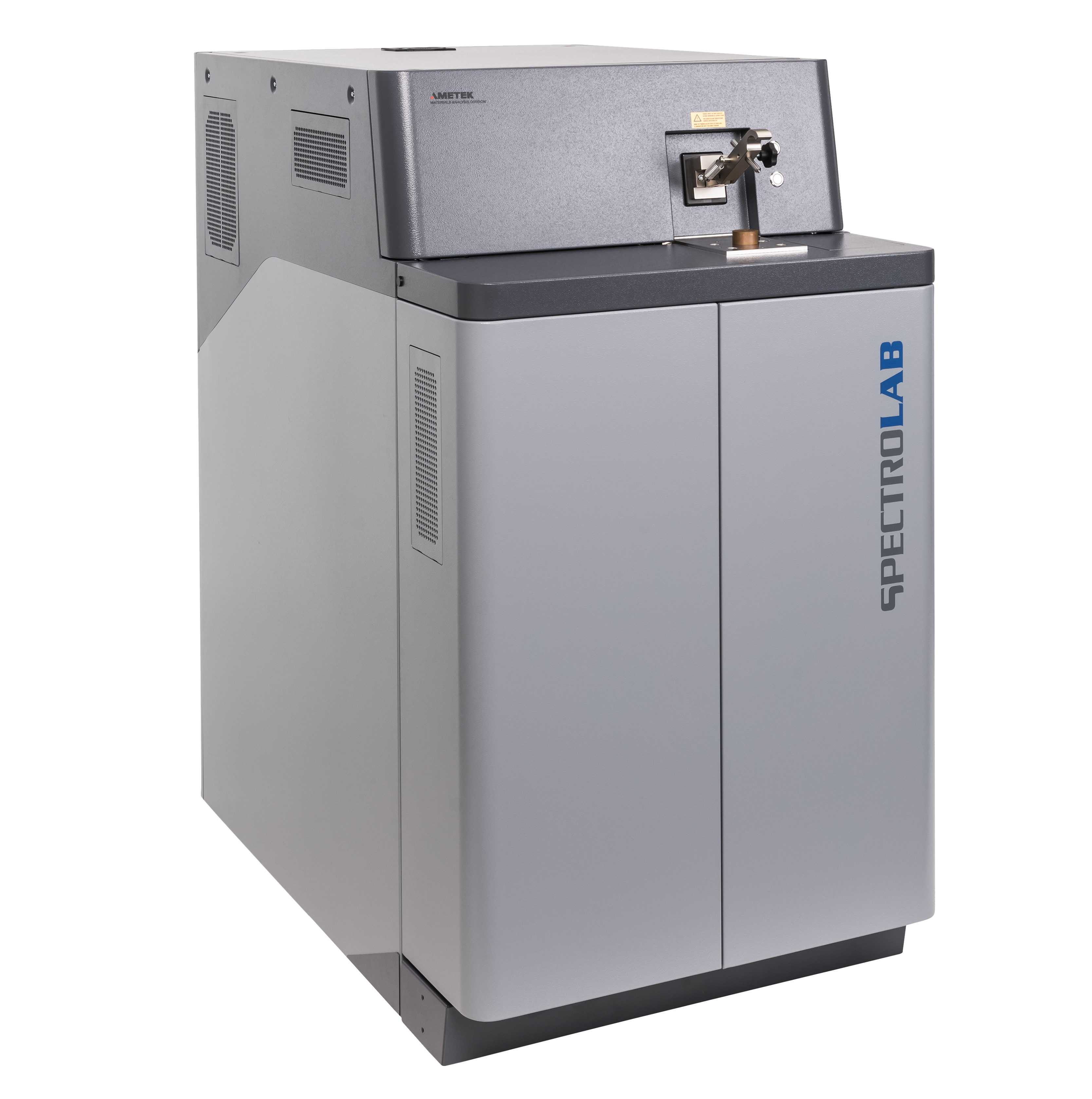 Espectrómetro Spectrolab S