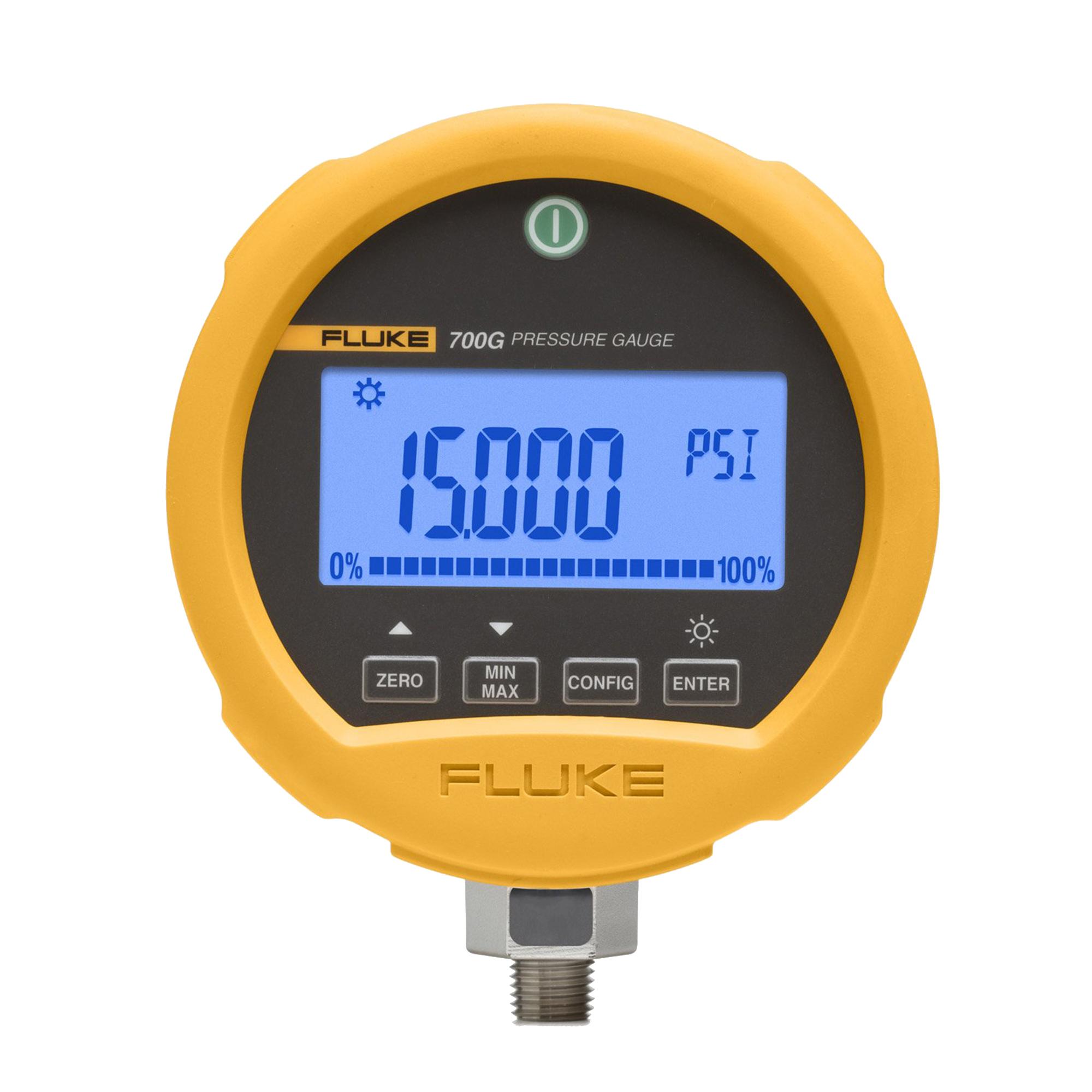 Calibrador de manómetros de precisión 700G