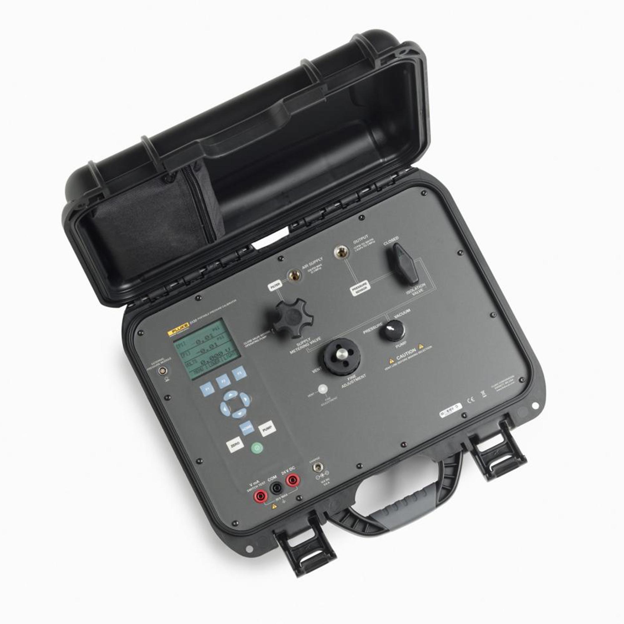 Calibrador de presión portátil 3130