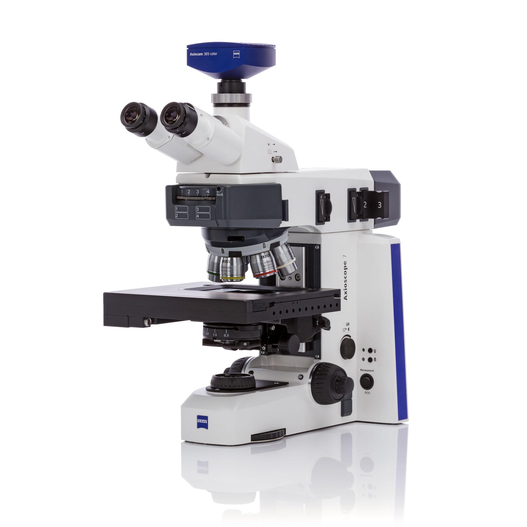 Axioscopio 7