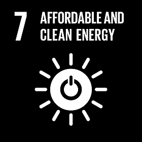United Nations Goal 7: Affordable and Clean Energy