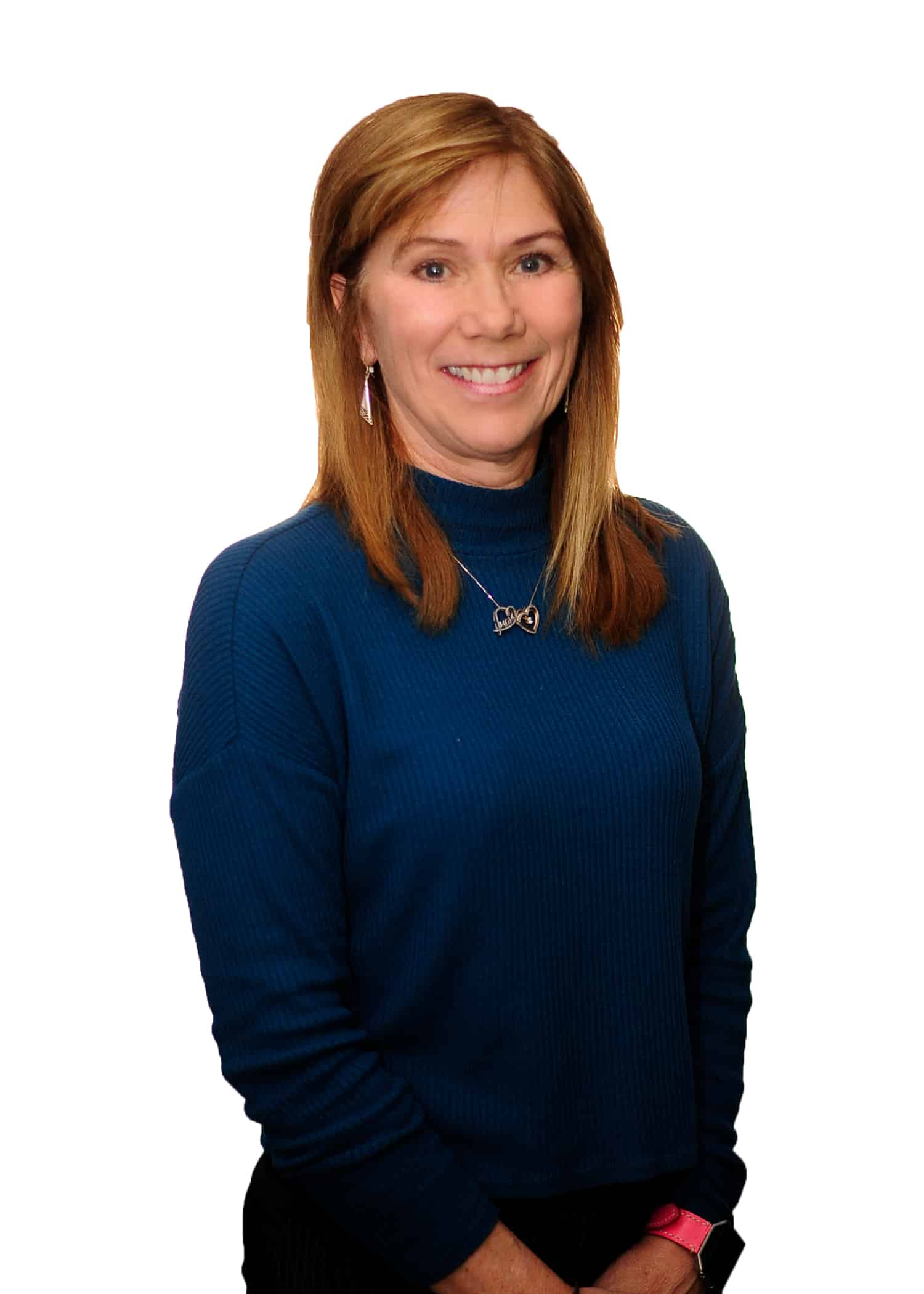 Maureen Mansi