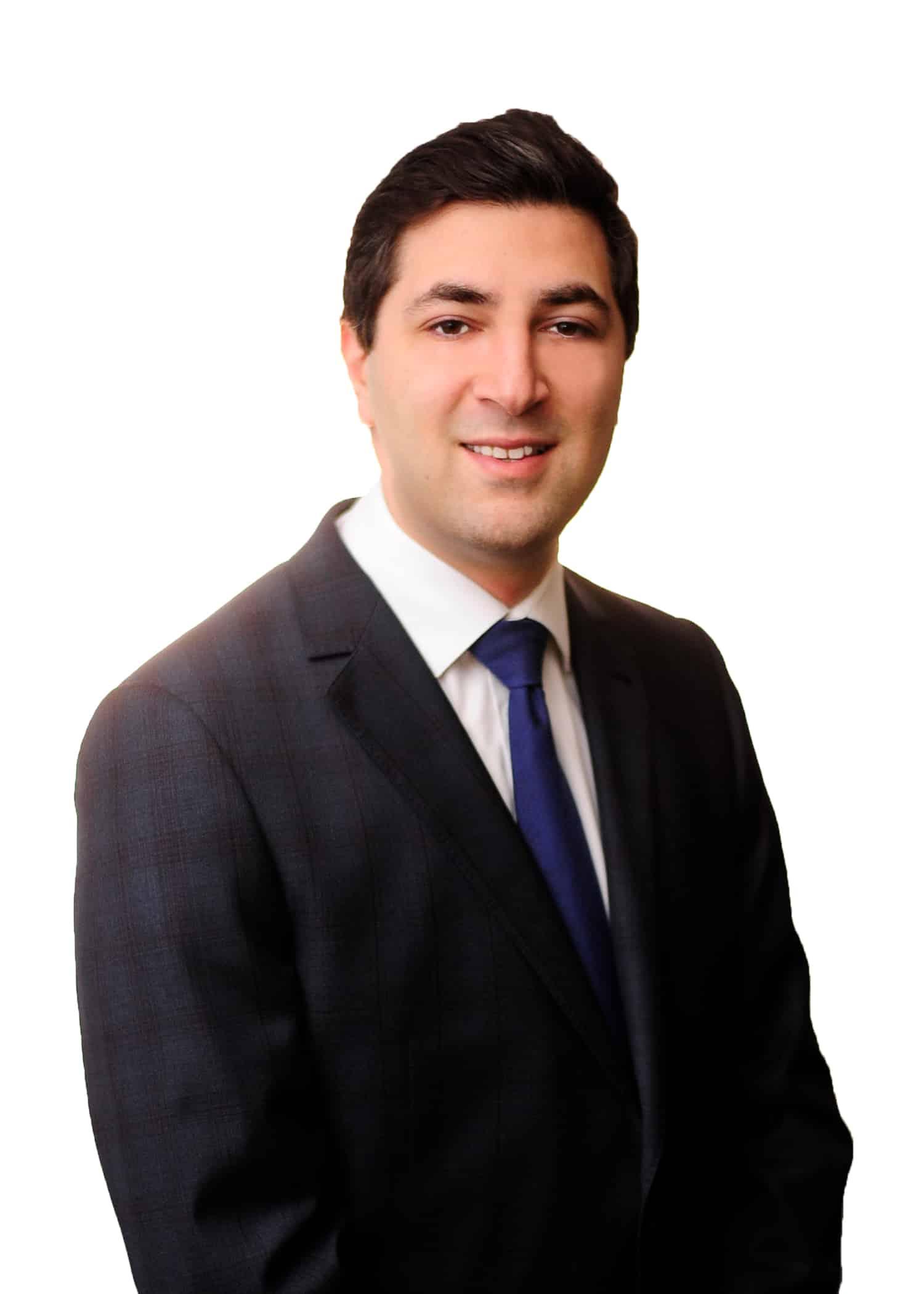 Ali Dadkhah
