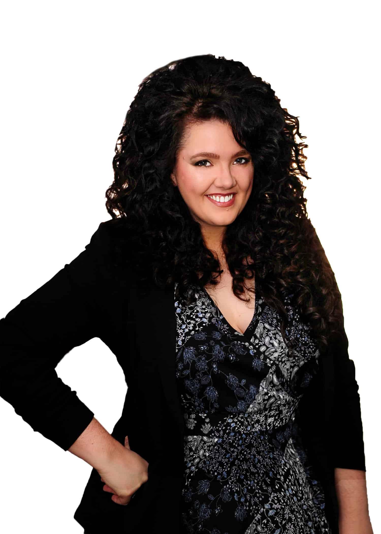 Stephanie Pesth