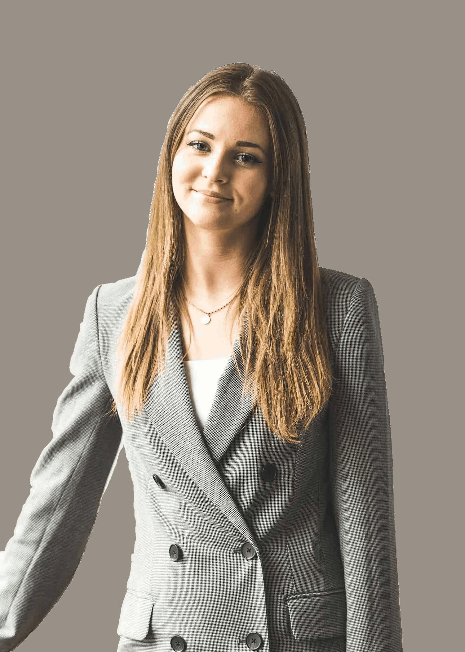 Kristine Brandle