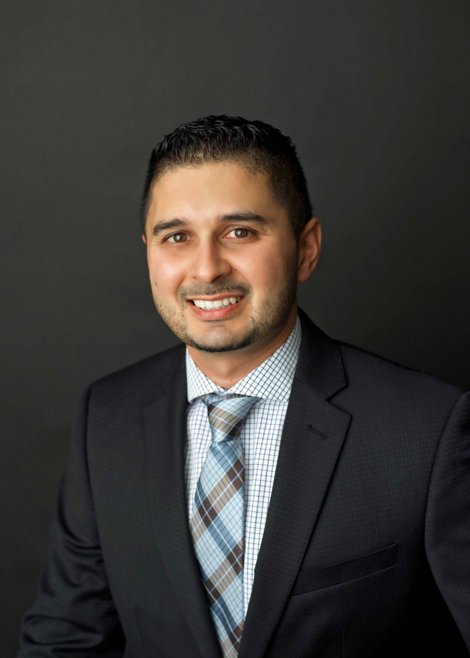 Nav Parhar - Blog Avatar - Real Estate Lawyer Victoria BC