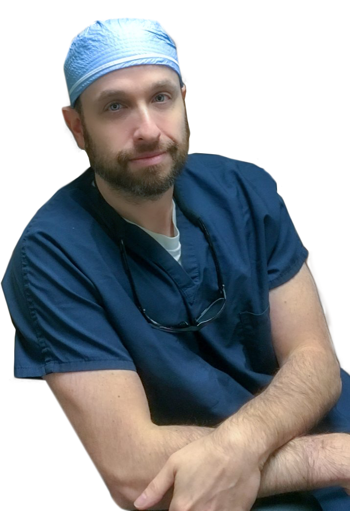 Dr. Scott Hollander