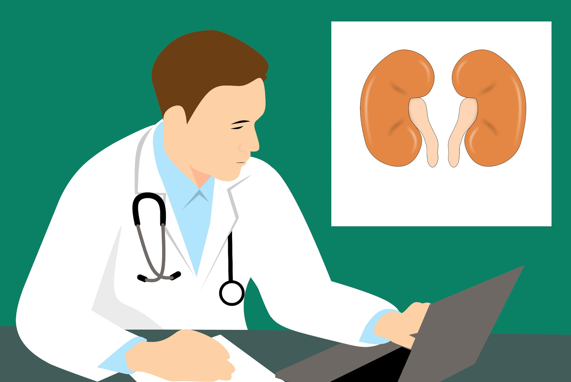 End Stage Renal Disease (Dialysis)