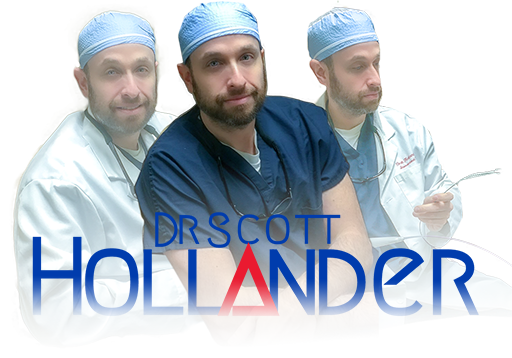 Getting to Know Dr. Hollander