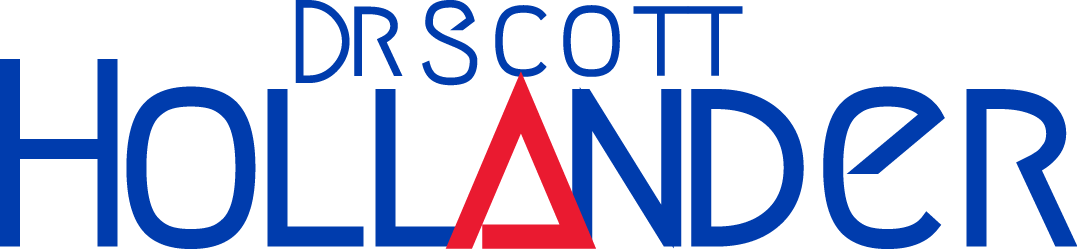 dr scott hollander logo