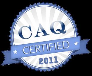 caq certified