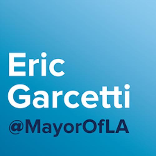 Eric Garcetti