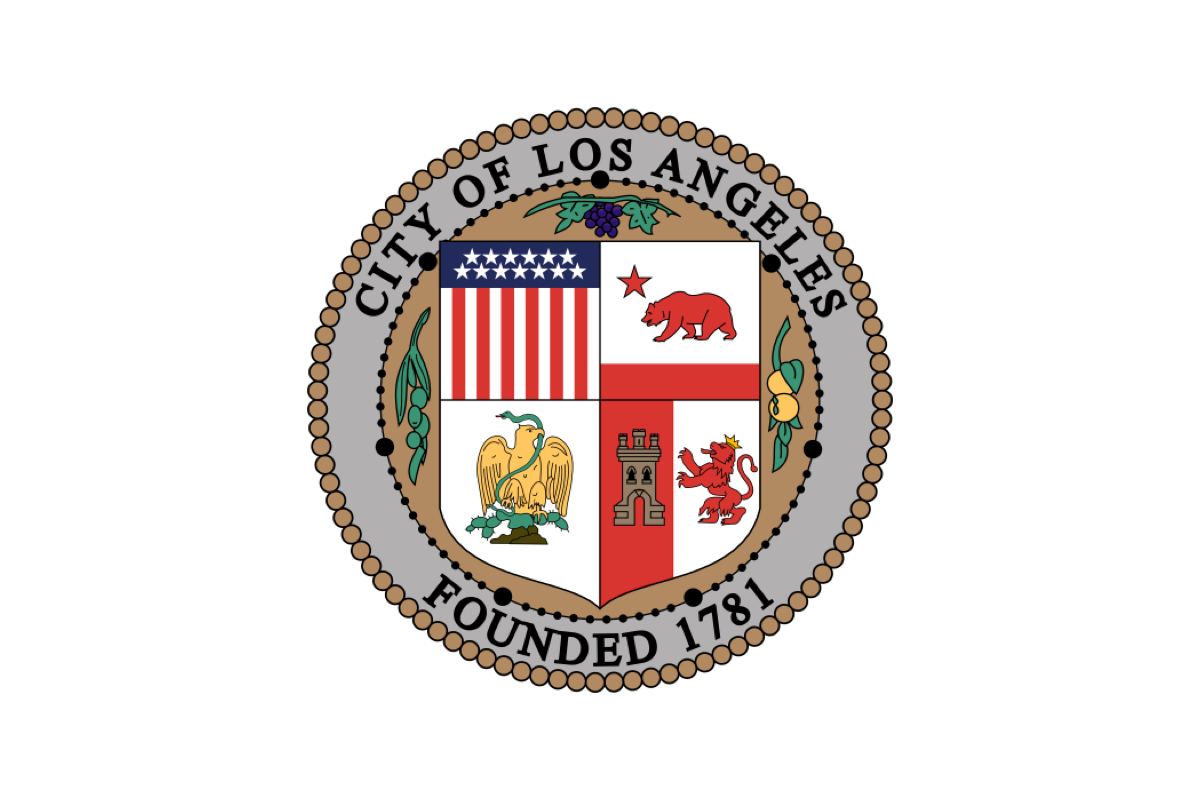City of Los Angeles, Office of Mayor Garcetti