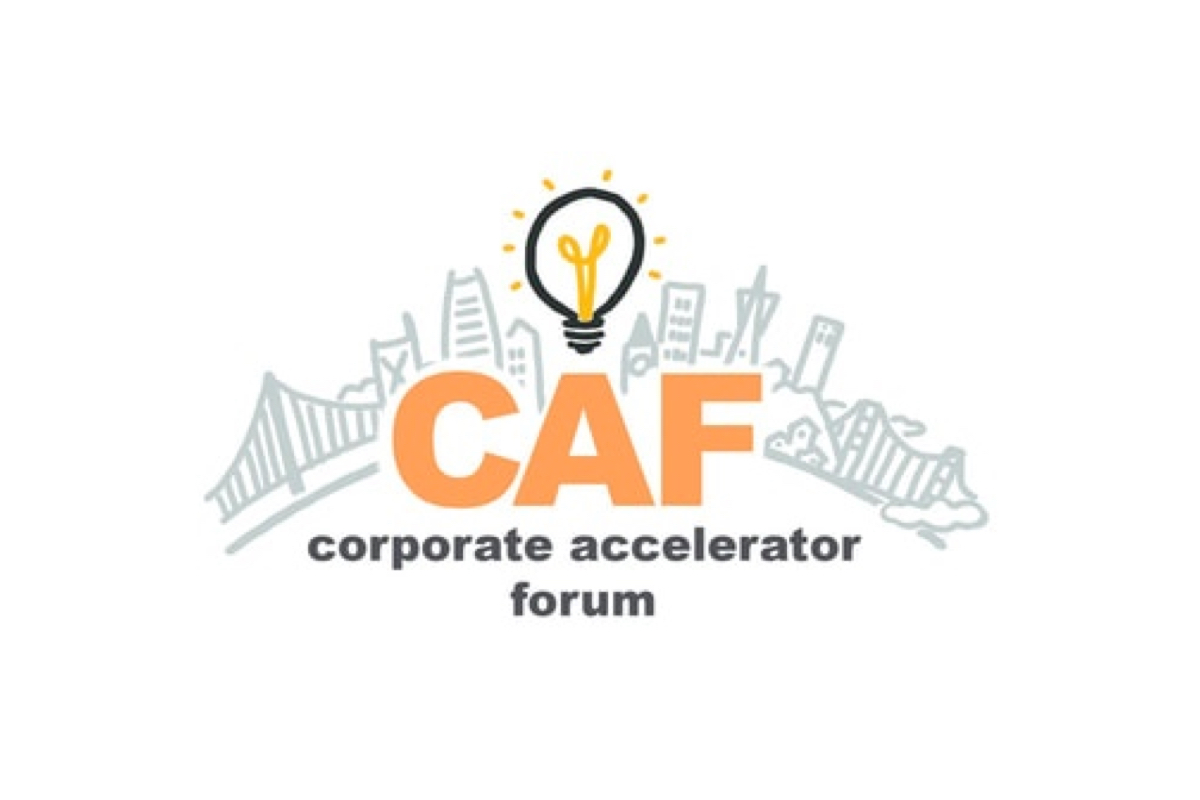Corporate Accelerator Forum
