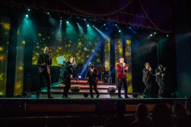 Lds Christmas Concert.Upcoming Shows Eclipse 6
