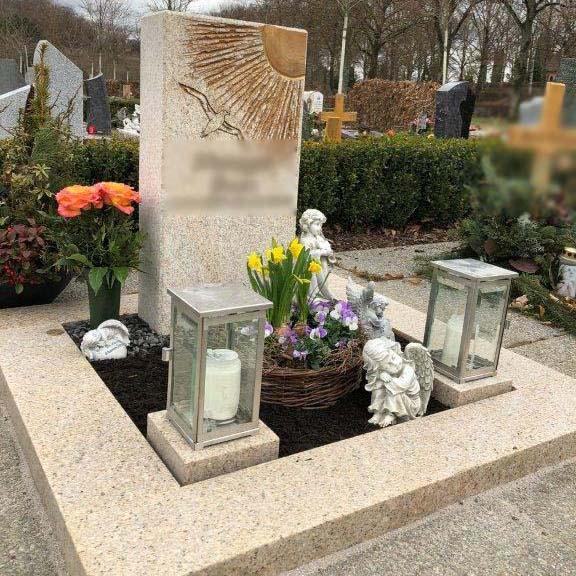 günstige Grabsteine von Messerschmidt Deutschland