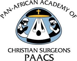 Pan-African Academy of Christian Surgeons (PAACS) logo