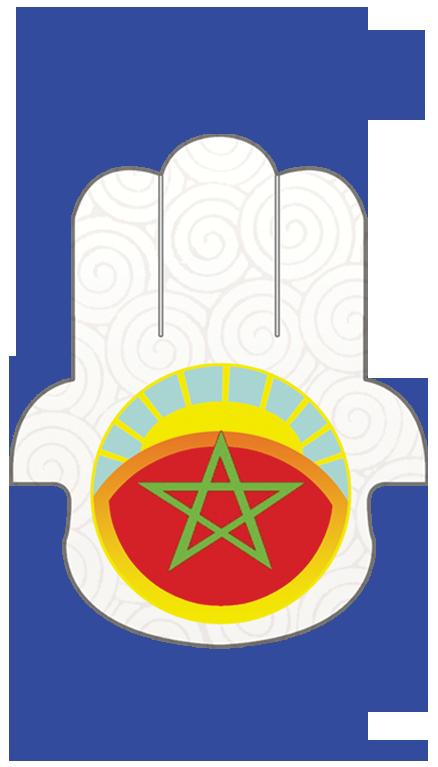 Dahan Center Logo