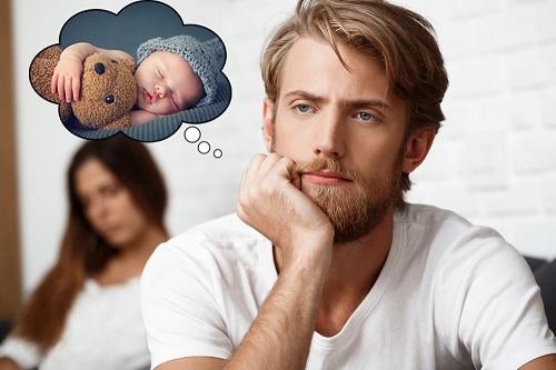Yếu sinh lý có khả năng có con không