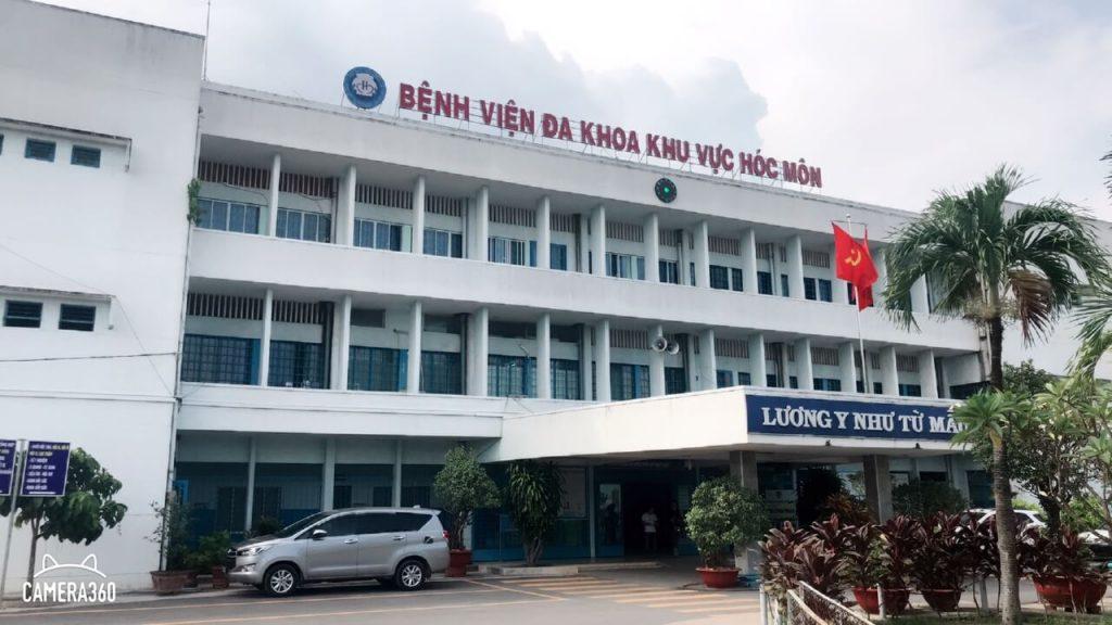 Phòng khám phụ khoa ở Hóc Môn
