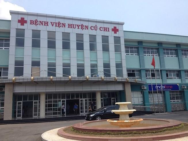Phòng khám phụ khoa ở Củ Chi