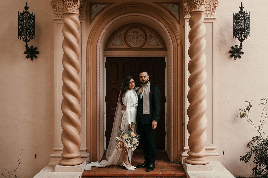 Saru and Samir's Auckland Wedding.