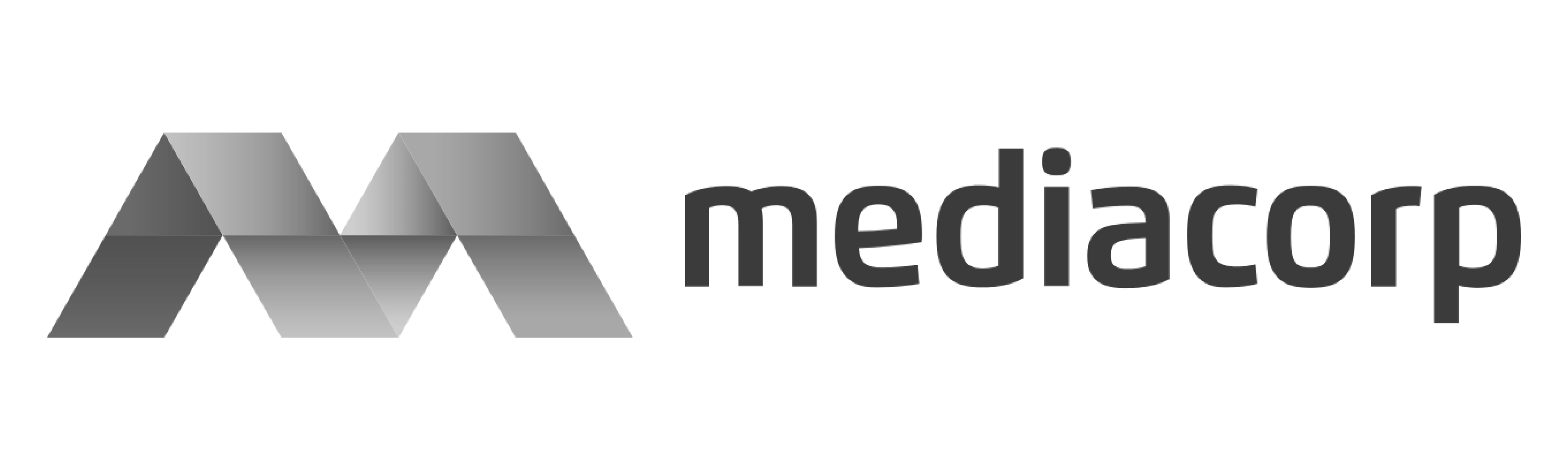 Mediacorp grouu.io agency work