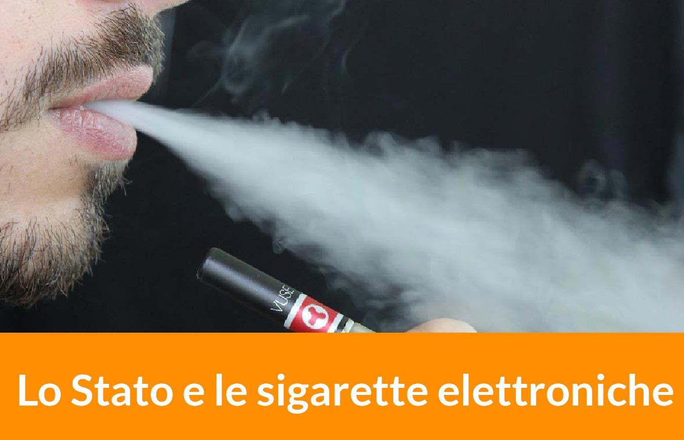 Sigarette Elettroniche e l'Italia