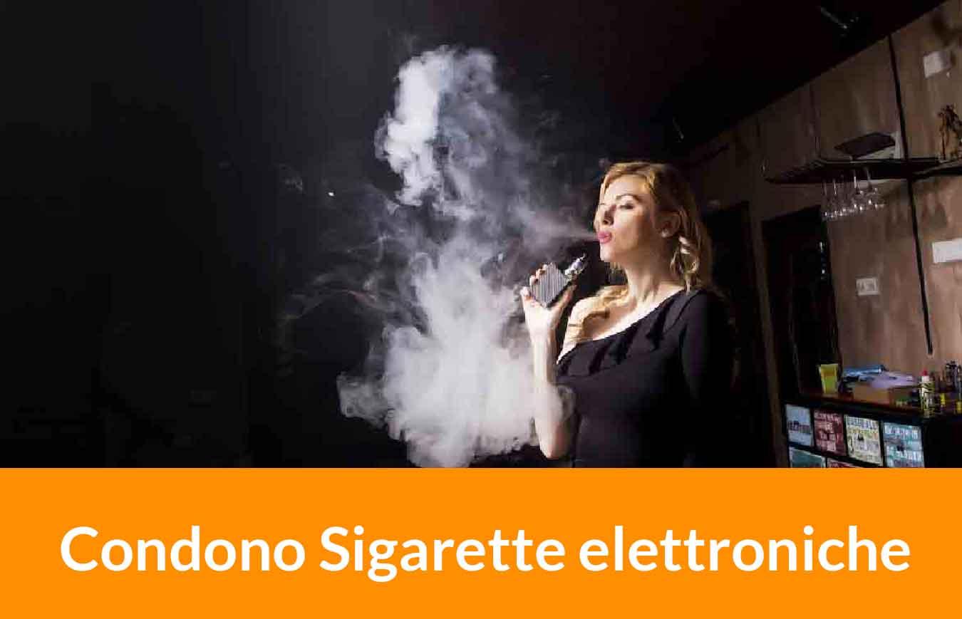 Lega delle Sigarette Elettroniche