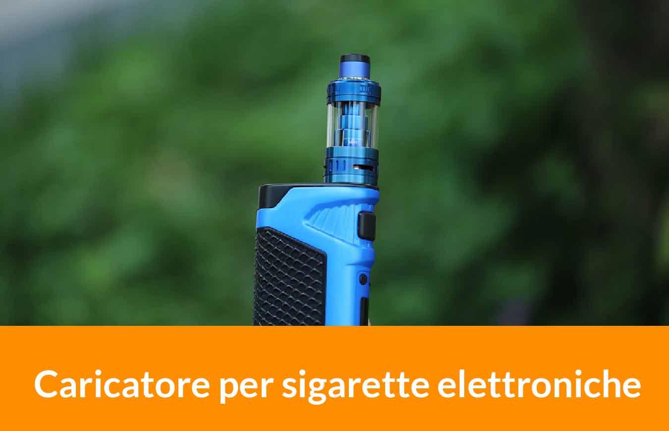 Caricatore per Sigaretta Elettronica