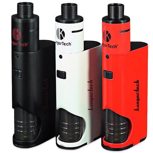 set kanger dripbox in vari colori