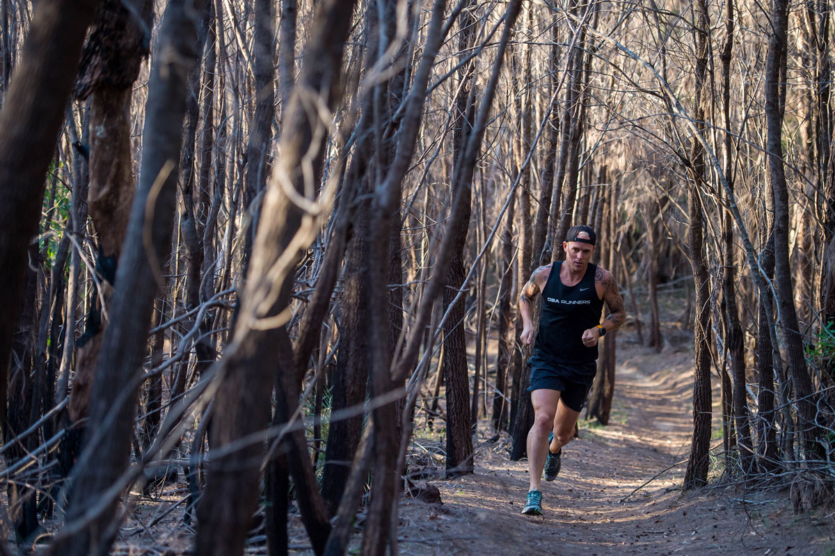 RunHunters Trail Running Tips and Sessions to improve speed and efficiency