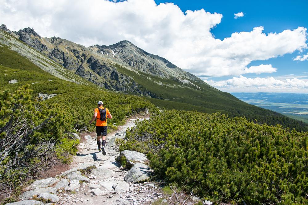 Mental health benefits of trail running RunHunters
