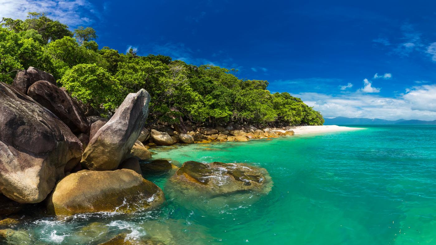 Nudey Beach Trail Queensland RunHunters