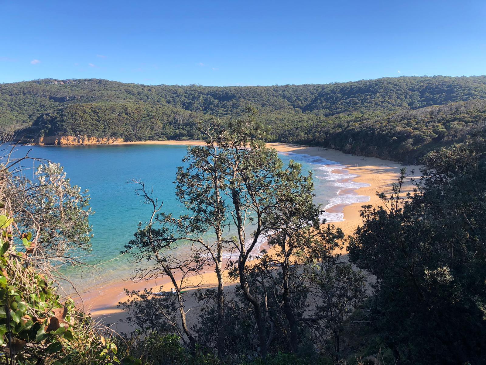 Sydney Trail Runs Capra
