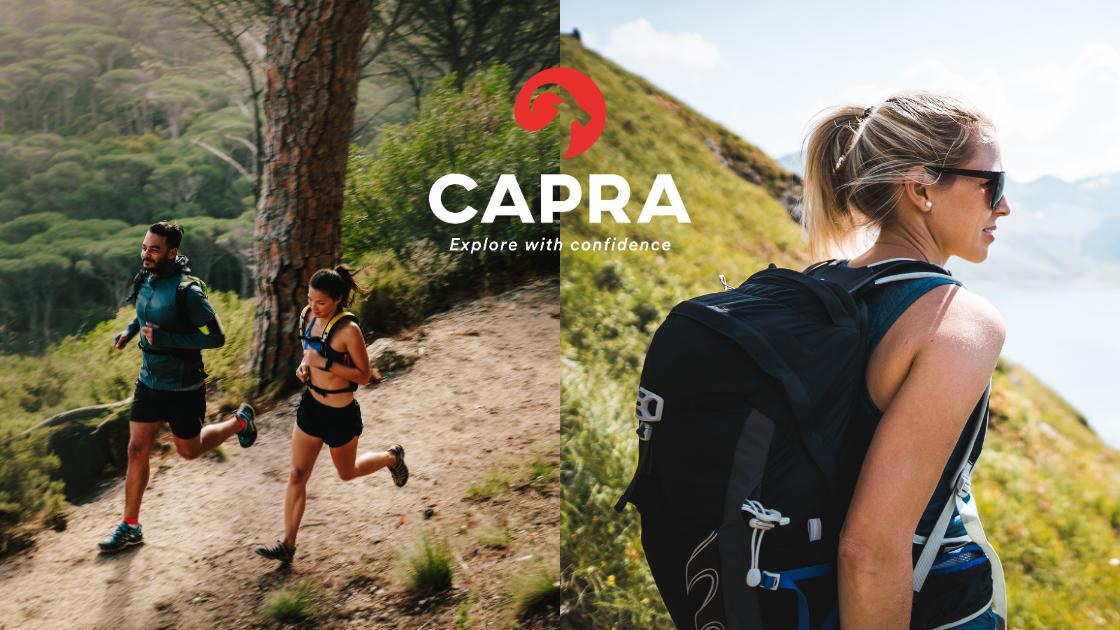 Runhunters is changing to Capra