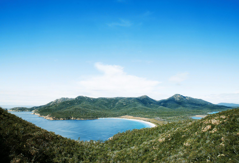 Wineglass Bay Loop on Capra