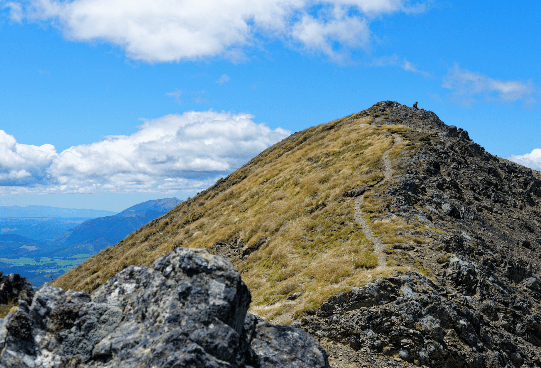 Parachute Rocks Capra