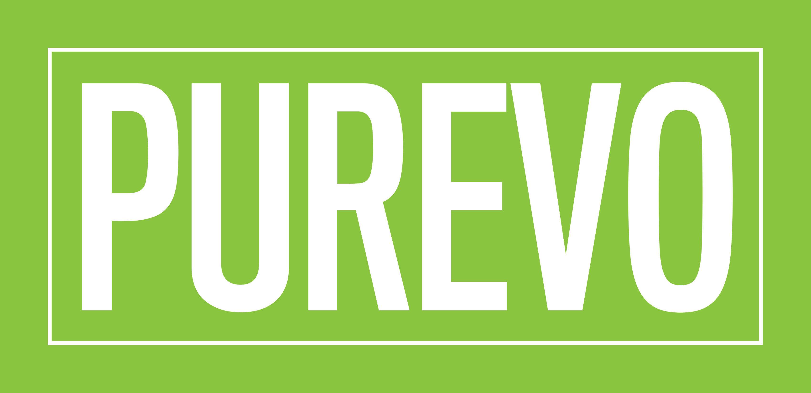 Purevo - Environmentally Friendly Cleaning
