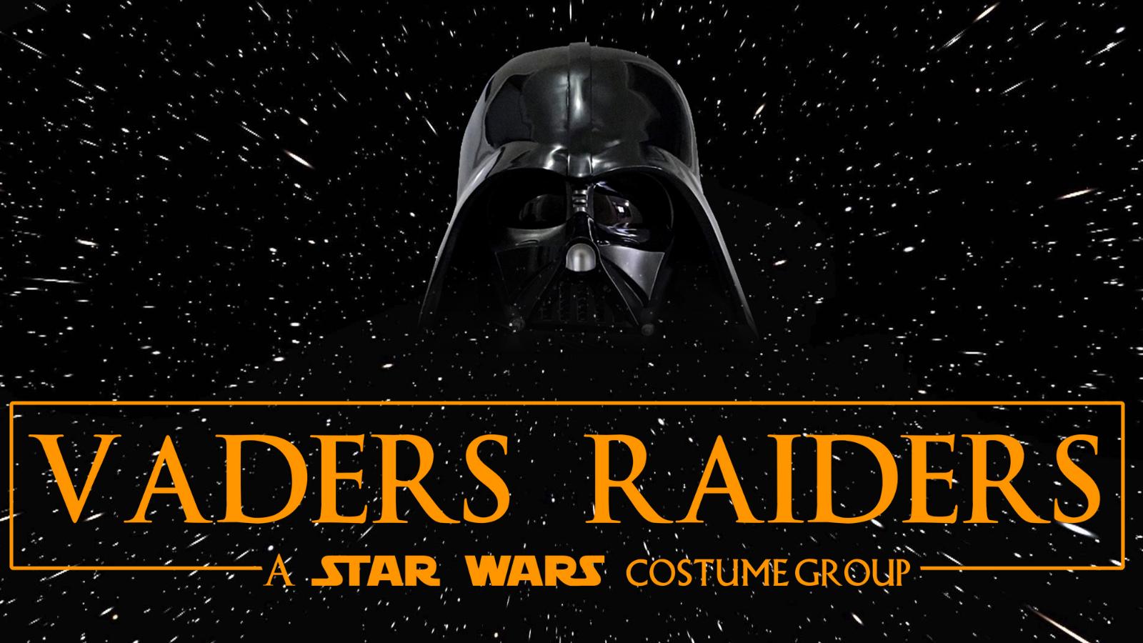 Varder's Raiders