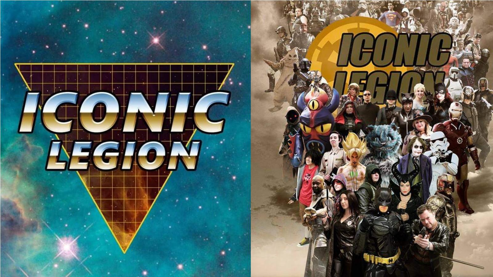 Iconic Legion