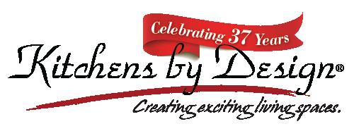 Kitchens by Design Logo