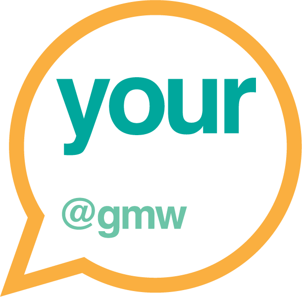 Have your say at GMW