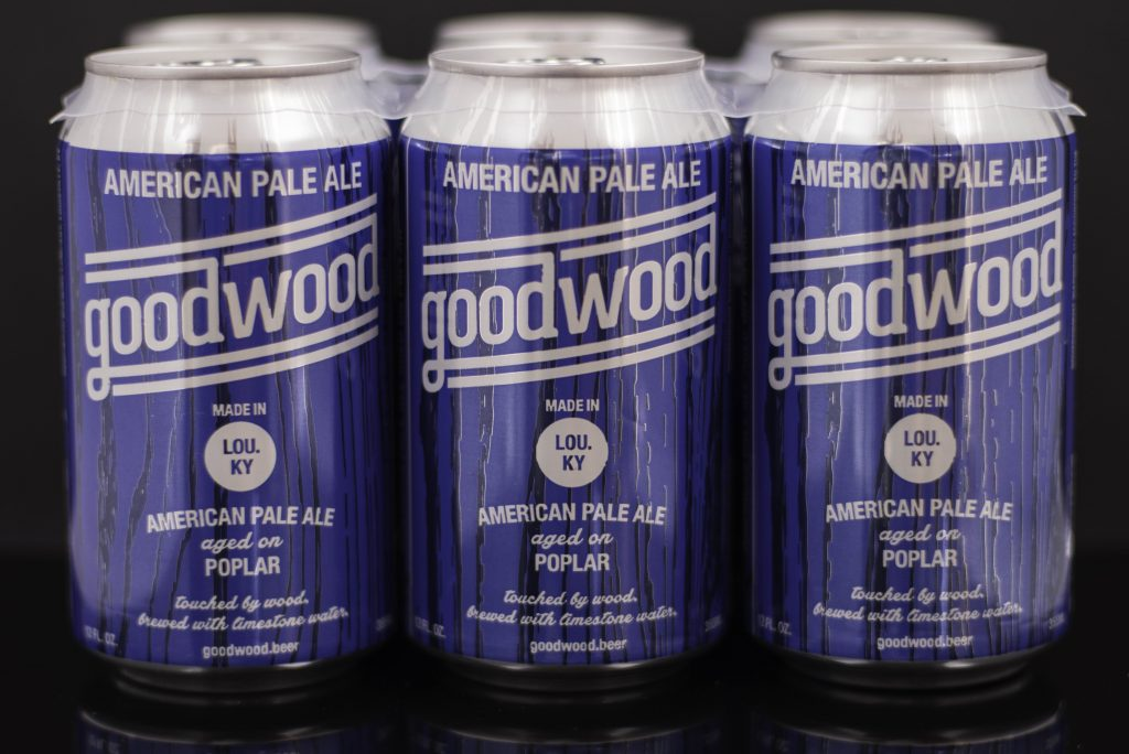 Officer Daniel Ellis American Pale Ale Cans To Be Released By Goodwood Brewing This May